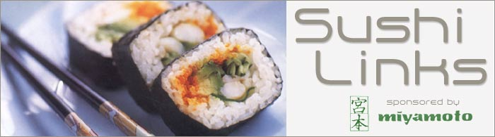 How To Make Sushi - Sushi Making DVD - free shipping