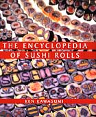 Encyclopedia of Sushi Rolls