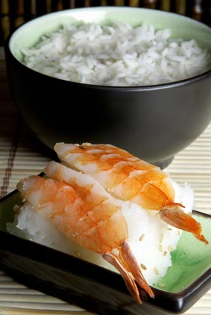 Sushi Recipe For Making The Perfect Sushi Rice | Sushi Links